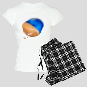 Hearing aid Women's Light Pajamas
