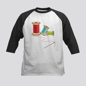 Thread and Needle Baseball Jersey
