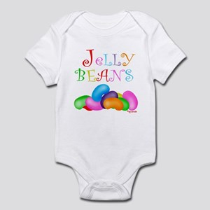 Colorful Jelly Beans Infant Bodysuit