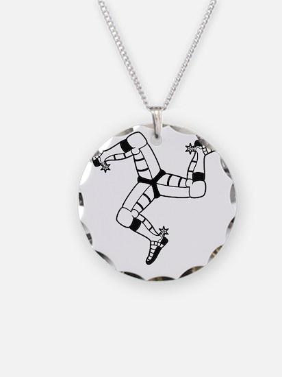 Isle of Man (Triskele) Necklace
