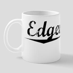 Edgeworth, Vintage Mug