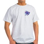 Welcome Home Daddy Light T-Shirt
