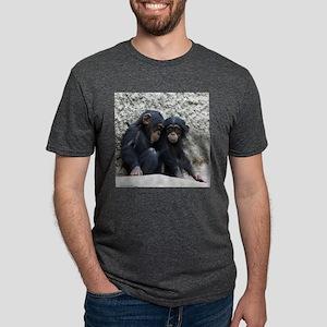 Chimpanzee002 T-Shirt