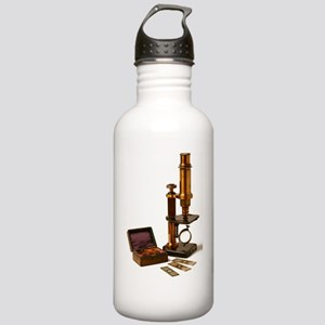 Historical microscope Stainless Water Bottle 1.0L
