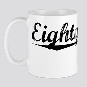Eighty Eight, Vintage Mug