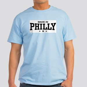 Made in Philly Light T-Shirt
