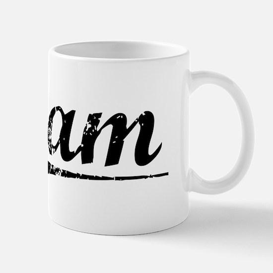 Elam, Vintage Mug