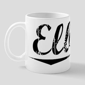 Elbow, Vintage Mug