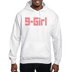 B-Girl Hooded Sweatshirt