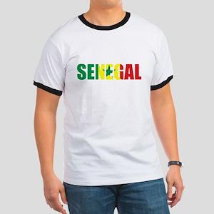Senegal Ringer T
