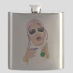 Lean Rapper Flask