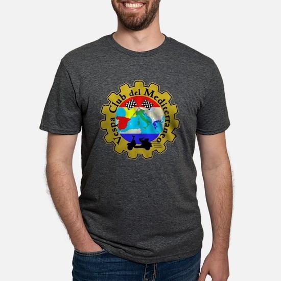 Vespa Club del Mediterraneo T-Shirt