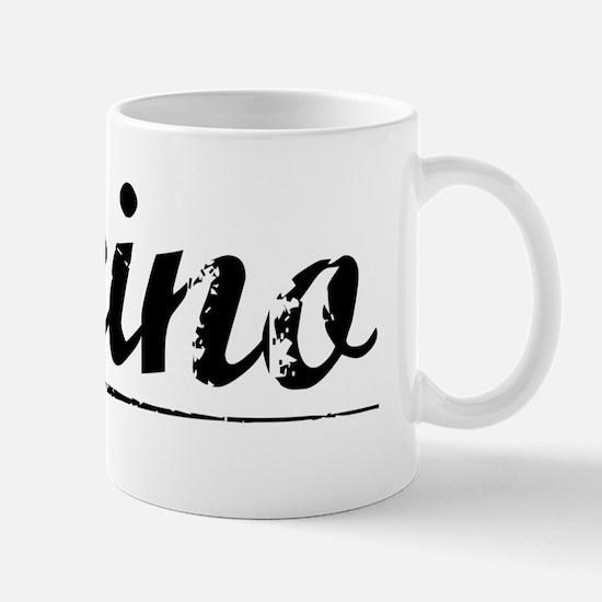 Encino, Vintage Mug