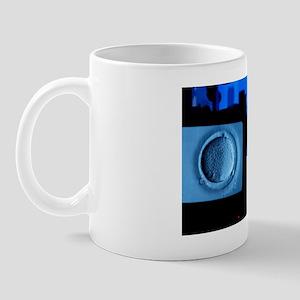 In vitro fertilisation Mug