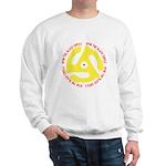 Spin The Black Circle Sweatshirt