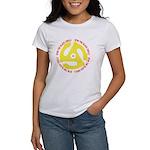 Spin The Black Circle Women's T-Shirt