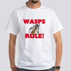 Wasps Rule! T-Shirt