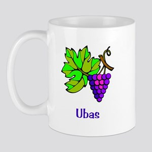 Ubas (Grapes) Gifts Mug