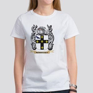 Morrissey Coat of Arms - Family Crest T-Shirt