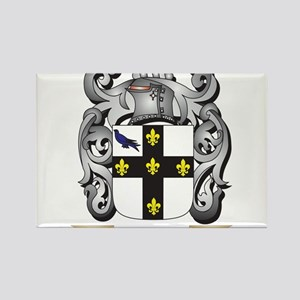 Morrissey Coat of Arms - Family Crest Magnets