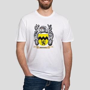 Morris Coat of Arms - Family Crest T-Shirt