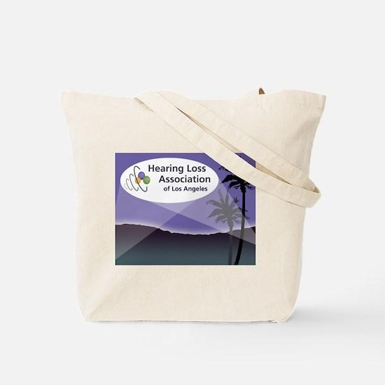 HLA-LA Tote Bag - both logos