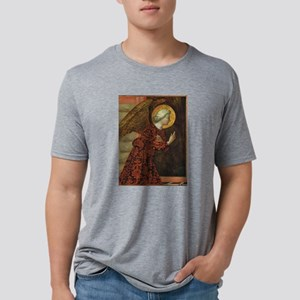 Angel of the Annunciation - Masolino da Panicale T