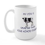 Cows Large Mug
