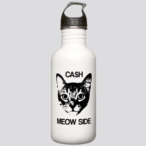 CASH MEOW SIDE Stainless Water Bottle 1.0L