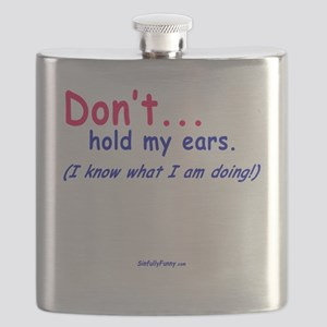 DontHoldMyEars Flask