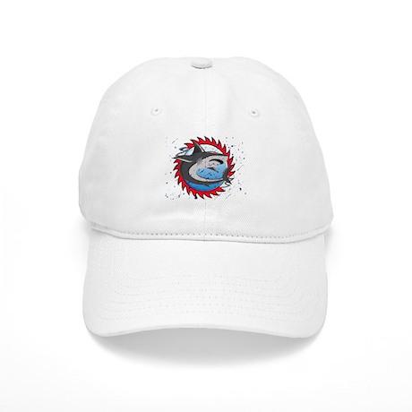 SHARK DIVER Cap