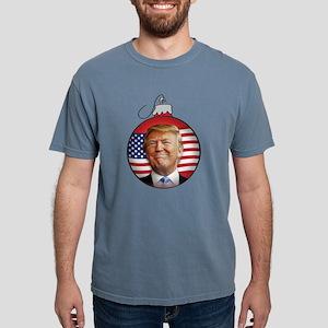 Trump Christmas Ball T-Shirt