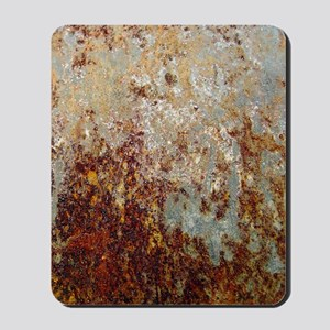 Rust Mousepad