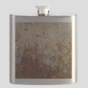 Rust Flask