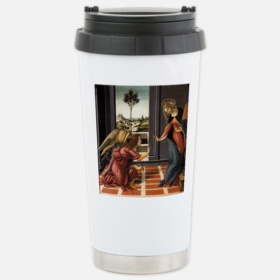 Cestello Annunciation - Botticelli Mugs