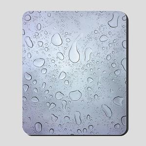 Raindrop Mousepad