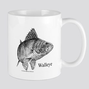 Walleye Mugs