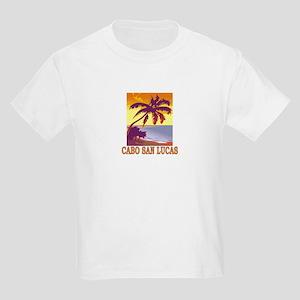 Cabo San Lucas, Mexico Kids T-Shirt