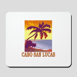 Cabo San Lucas, Mexico Mousepad