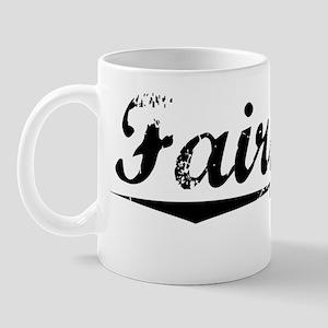 Fairport, Vintage Mug