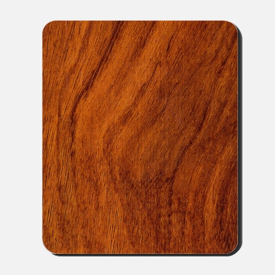 Redwood Mousepad