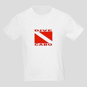 Dive Cabo Kids T-Shirt