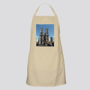 Westminster Abbey Apron
