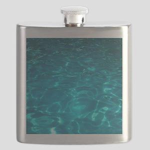 Pool Flask
