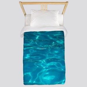 Pool Twin Duvet