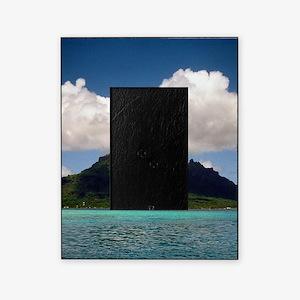 Bora Bora Picture Frame