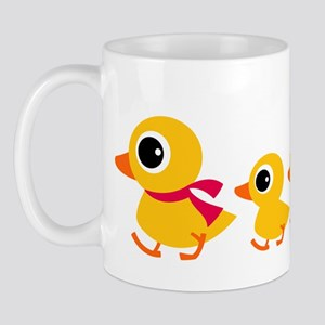 Distracted Duck Mug