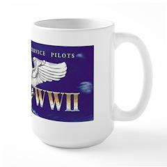 WASP Wings Mug