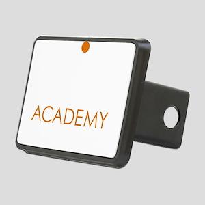 Nexus Academy of Toledo_Wh Rectangular Hitch Cover