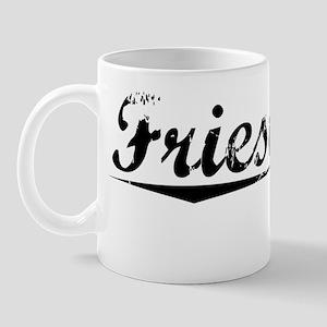 Friesland, Vintage Mug